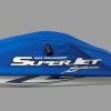 OEM Yamaha Superjet Cover