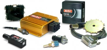 MoTeC Upgrades-Optional Features