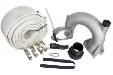 Nozzles Hoses Adapters and PWC Connection Kits