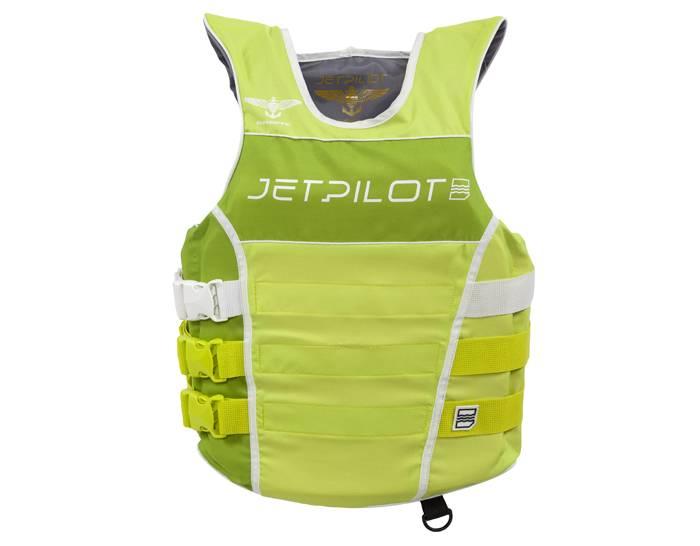 Jet Pilot Matrix Nylon CGA Vest