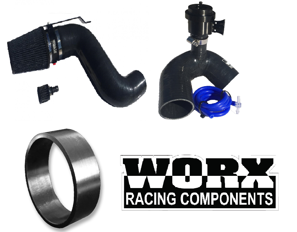 WORX Yamaha 1.8 Race Intake starter kit (2017 and older)