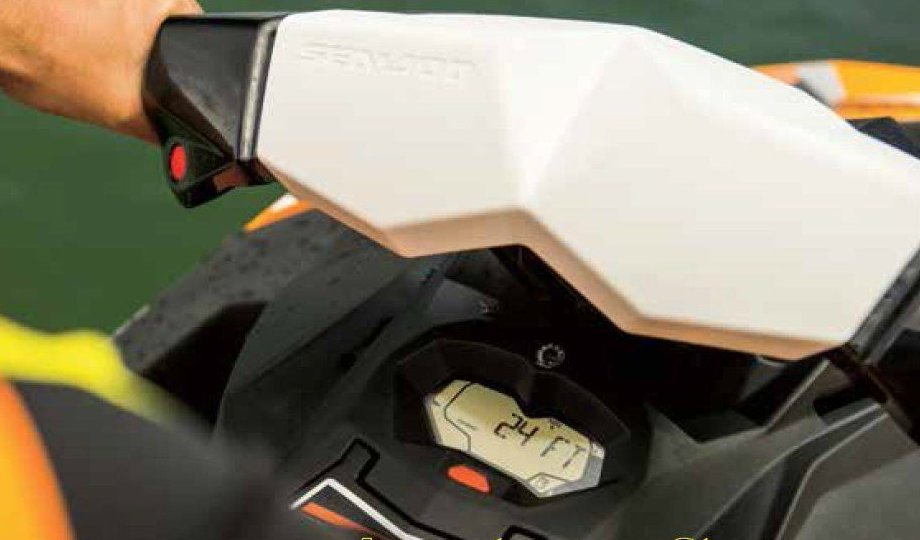 Genuine Sea Doo Spark Accessories : PWC Performance Parts