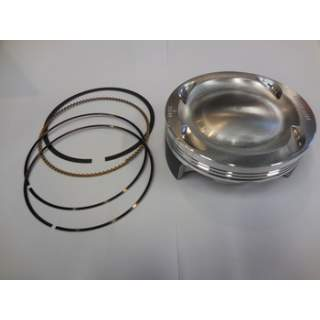 Rotax Racing PISTON WITH RING SET 102,93