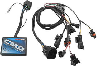 Dynojet CMD Marine Fuel Controller for Yamaha Skis