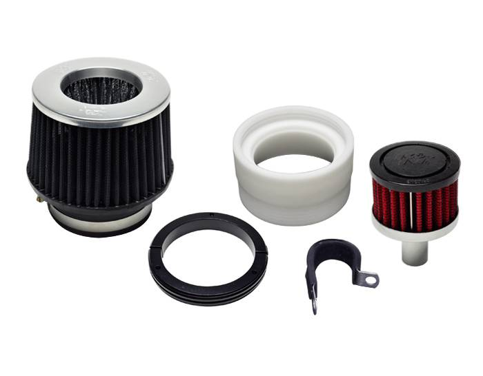 RIVA VXR/VXS FX HO Power Filter Kit 2012-19 (1.8L)