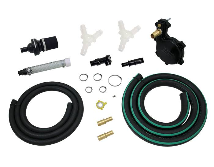 RIVA Sea-Doo 185/215/255/260 Open Loop Cooling Kit