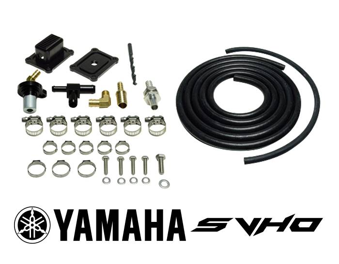 RIVA Pro Series Engine Cooling Upgrade Kit, SVHO (2014-19)