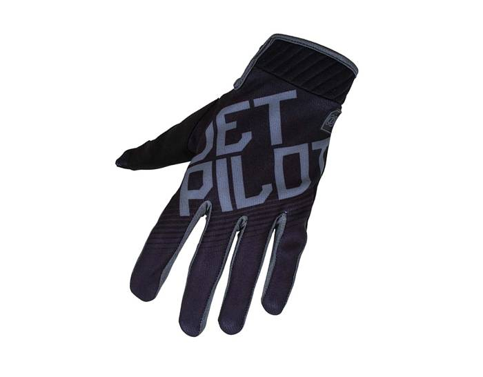JetPilot Phantom Glove - Black