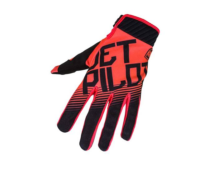 JetPilot Phantom Glove - Orange