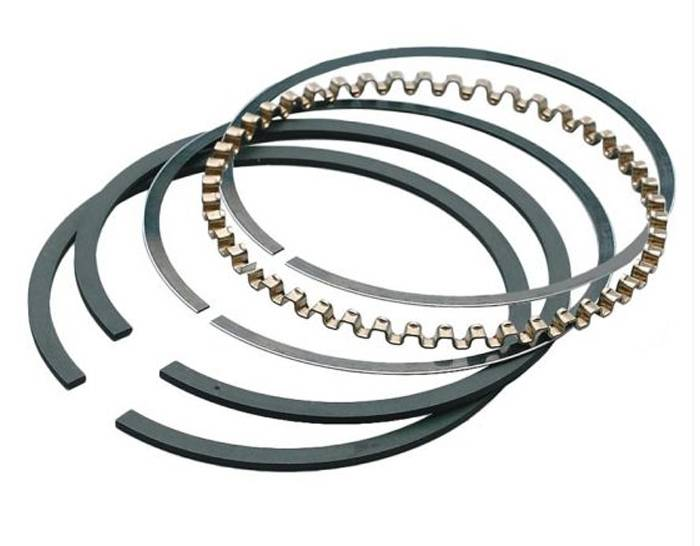 CP Piston Ring Set, Kawasaki, M4055