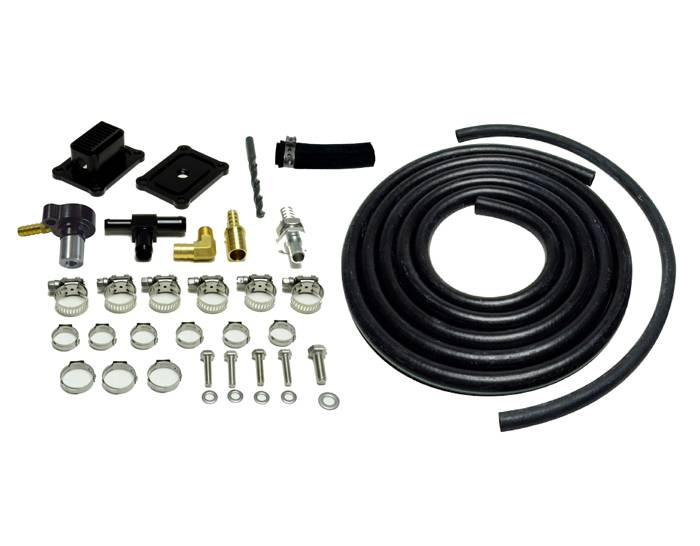 RIVA Pro-Series Engine Cooling Upgrade Kit, SHO