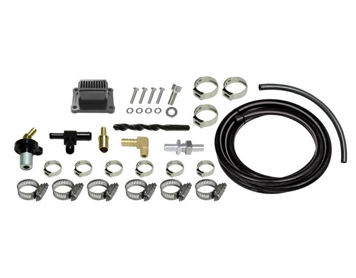 RIVA Pro-Series Engine Cooling Upgrade Kit 2020+ Yamaha SVHO