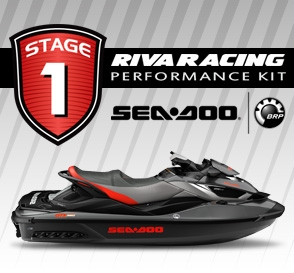 RIVA GTX LTD iS 260 Stage 1 Kit