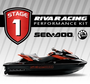 RIVA RXT-X260 Stage 1 Kit (2010)