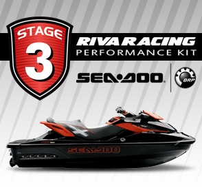 RIVA RXT-X260 -10 Stage 3 Kit