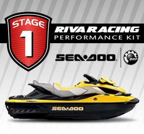 RIVA RXT iS 260 Stage 1 Kit