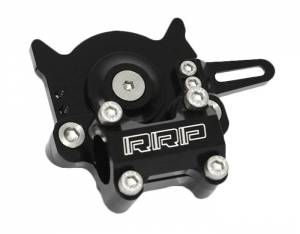 Rick Roy Steering System for Fat Bars