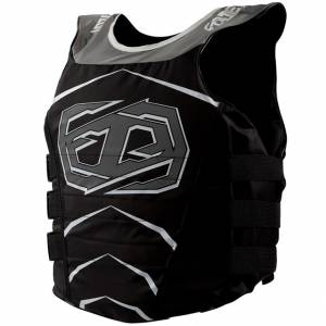 Mens JetPilot Apex Side-Entry Vest