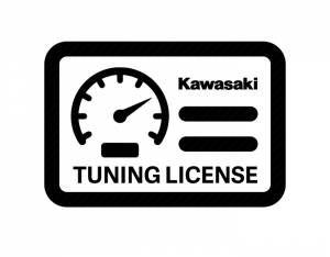 One RIVA Tuning License for Kawasaki