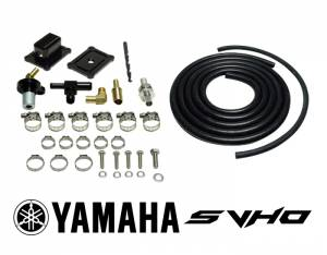 RIVA Pro Series Engine Cooling Upgrade Kit, SVHO
