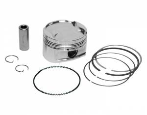 CP Piston Kit, Yamaha VXR, 86mm, 11.5:1