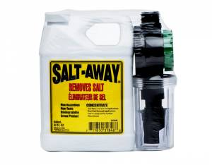 Salt-Away Sprayer / Mixer Combo 1-Quart