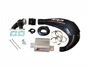 Rick Roy High Performance Exhaust System
