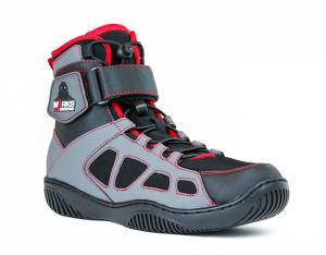 Works H20 Designs Alpha-1 Boot - Red