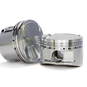 CP Piston Kit for Sea Doo 300, 8.45:1 compression, 100.25mm Oversized