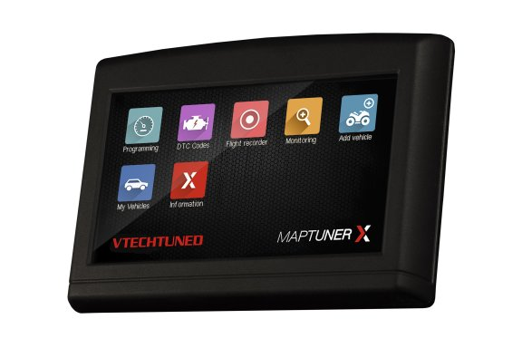 Maptuner X for 1.8L Yamaha Waverunners