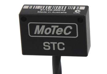 MoTeC Serial to CAN Converter