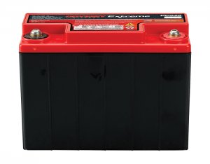Odyssey Sealed Battery (Replaces Yuasa YTX20L-BS) for SeaDoo 4-Tec