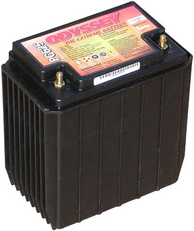 Battery, Dry Cell High Performance, Odyssey