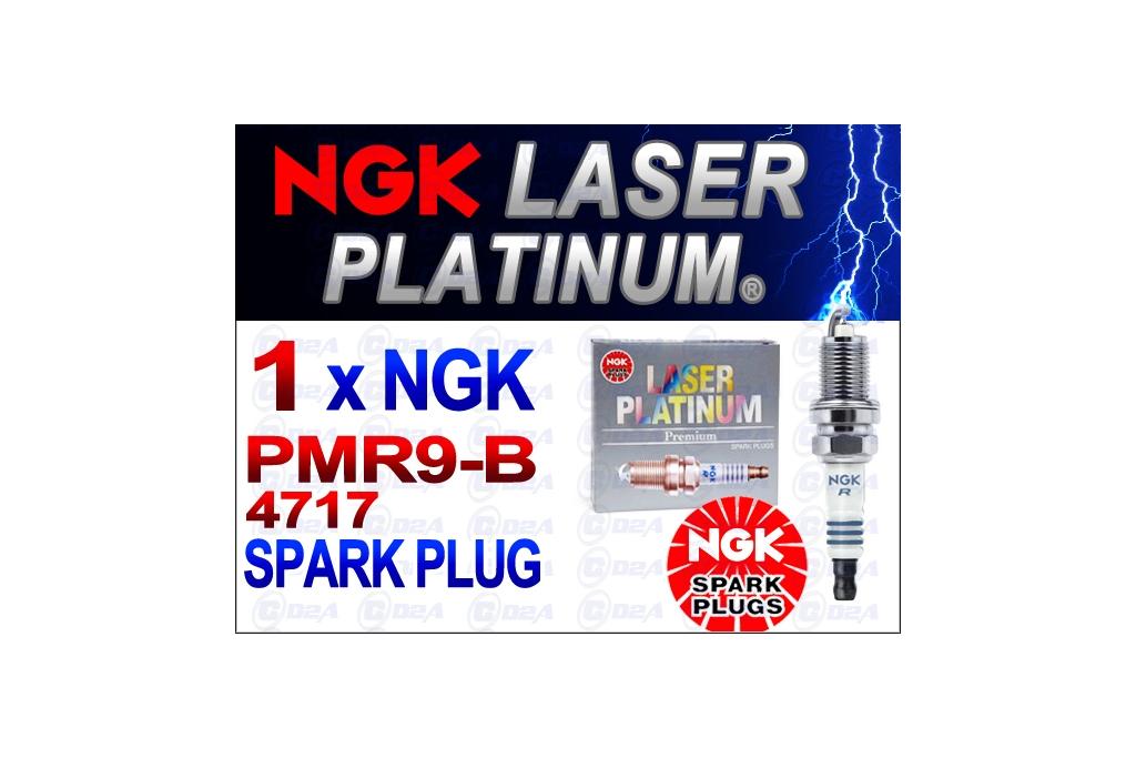 Spark Plug PMR9B For Kawasaki Ultra 300X