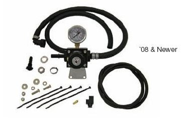 RIVA Sea-Doo Rising Rate Fuel Pressure Regulator Kit - `08 & Newer