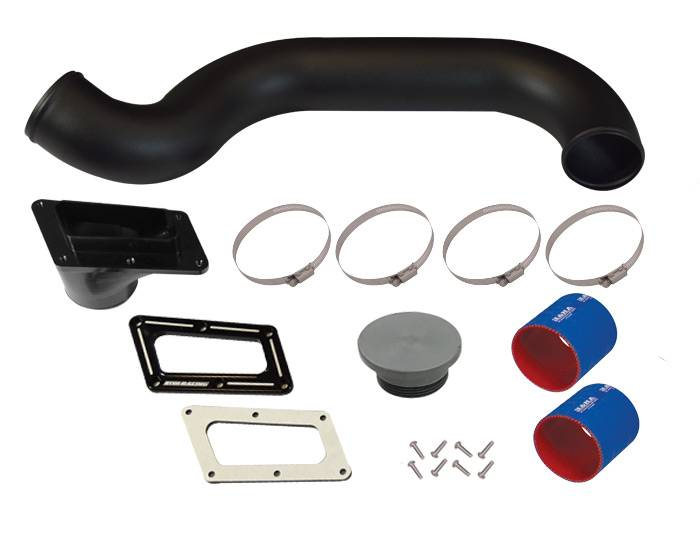 Exhaust Modifications and Upgrades : PWC Performance Parts