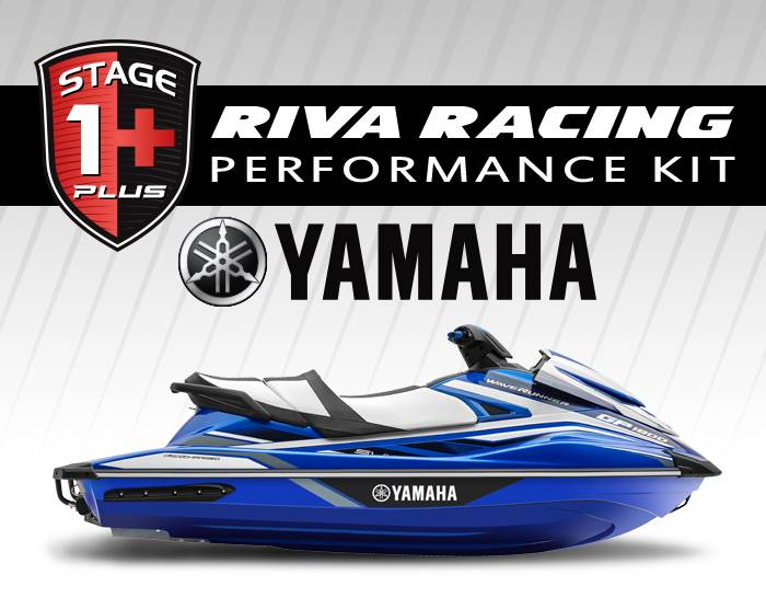 RIVA GP1800 Stage 1 Plus Kit 2018