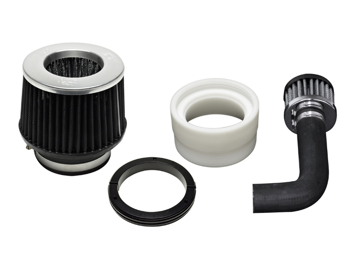 RIVA VXR/VXS FX HO Power Filter Kit 2012 & newer