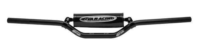 "RIVA PRO-BAR 32"" Runabout Bars Black"