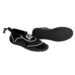 JetPilot Hydro Shoes - Black