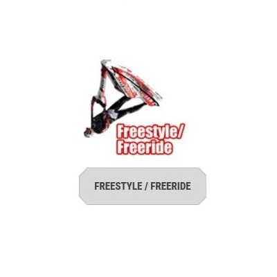 WORX Racing Freestyle & Freeride Parts