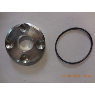 Rotax Racing RETAINING DISK + O-RING