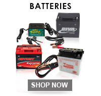 Personal Watercraft Replacement Batteries