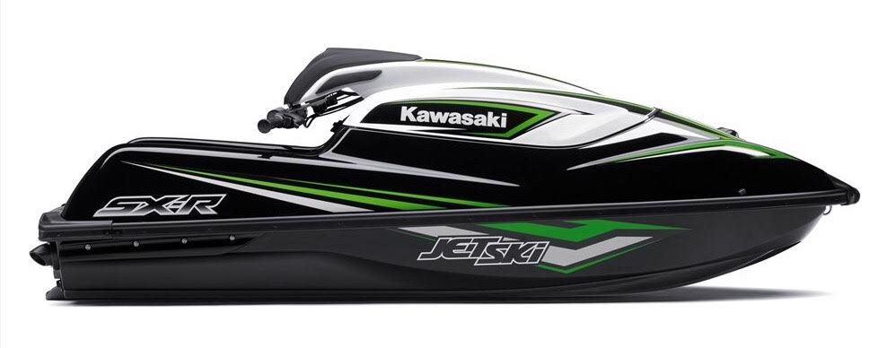 Kawasaki Jetski Performance Parts Pwc Performance Parts