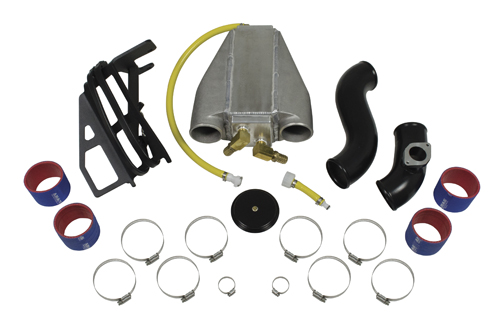 Sea Doo Intercoolers & Performance Kits