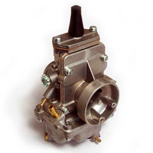 Carburetors and Parts
