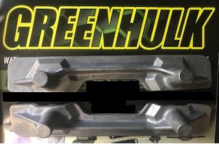 GreenHulk GP1800 Stage 3 Kit 2017 [GH GP1800 Stage 3] : PWC
