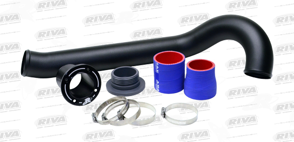 RIVA Sea-Doo Spark Rear Exhaust Kit - 2 up Models Only
