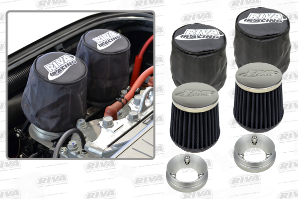 RIVA Yamaha SuperJet Power Filter Kit