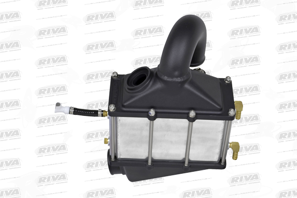 RIVA Yamaha FZ & FX SVHO Power Cooler Kit